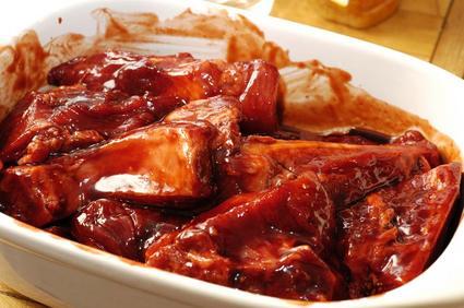 Char Siu – Cantonese roast pork Meathenge style | MeatHenge