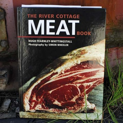 meat books meathenge rh meathenge com the river cottage meat book by hugh fearnley-whittingstall river cottage meat book chili