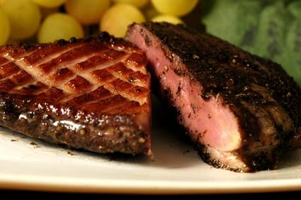 ... zest & Smoked Duck Breast – Fatted Calf Newsletter | MeatHenge